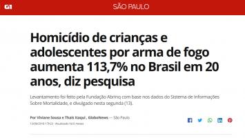 G1 -São Paulo