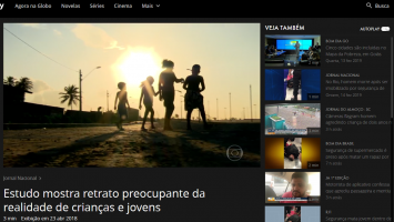 Globoplay - Globo