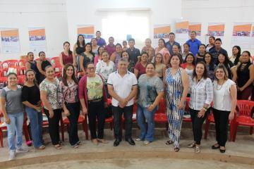 Seminário de Encerramento do Projeto Ciranda do Aprender em Juruti