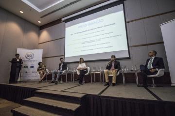 Parcerias Multissetoriais para os ODS: O Desafio da Redução das Desigualdades