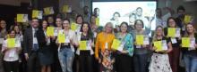 Fundação Abrinq Realiza Encontro de Empresas Amigas da Criança em São Paulo (SP)