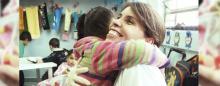 Programa Adotei um Sorriso convoca voluntários