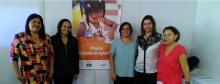 Projeto Ciranda do Aprender forma profissionais da educação infantil em São Luis (MA)