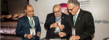 Fundação Abrinq e Frente Nacional de Prefeitos assinam Termo de Parceria do Projeto Fortalecimento da Rede - Estratégia ODS