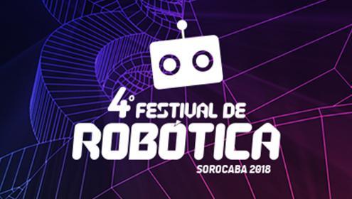Viamaker, Empresa Amiga da Criança, promove 4ª edição do Festival de Robótica de Sorocaba