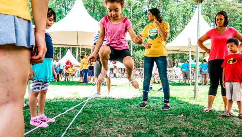 Fundação Abrinq abre inscrições para o processo seletivo do Programa Nossas Crianças