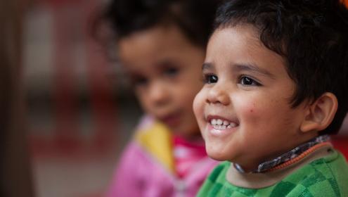 Mais de 2.000 prefeitos assinaram o compromisso com a promoção dos direitos das crianças e adolescentes