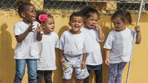 18° edição do Programa Nossas Crianças beneficia mais de 6 mil crianças e adolescentes