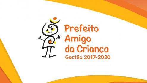 Associações Municipais reconhecem relevância do Programa Prefeito Amigo da Criança e firmam parcerias
