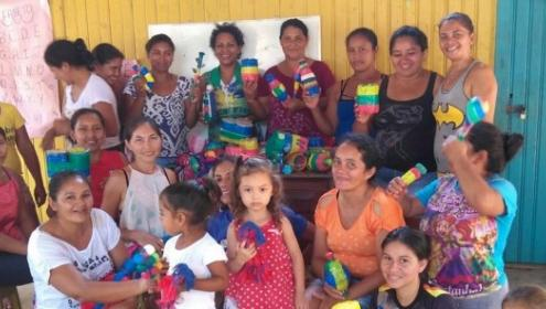 A Importância da Família na Escola para o desenvolvimento da criança