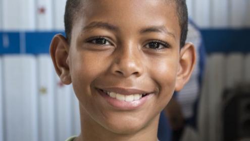 Crianças e adolescentes que vivem no campo tiveram melhorias na educação