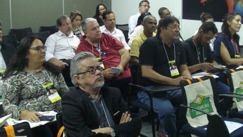 Para ampliar e qualificar ações sociais, Fundação Abrinq reúne Empresas Amigas da Criança em Salvador