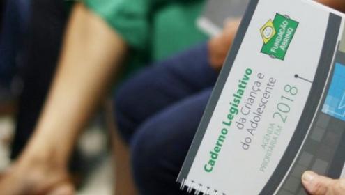 Fundação Abrinq promove debate sobre os desafios da Incidência no Congresso Nacional