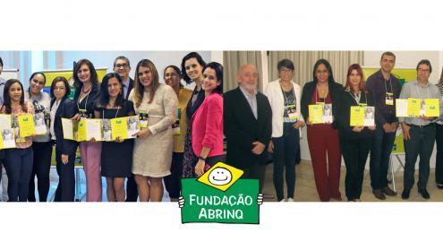 Empresas Amigas da Criança das regiões norte e centro-oeste são reconhecidas pela Fundação Abrinq por ações de responsabilidade social corporativa