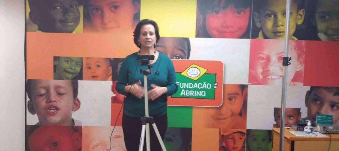 Cenário da Infância e Adolescência no Brasil 2017 é lançado pela Fundação Abrinq
