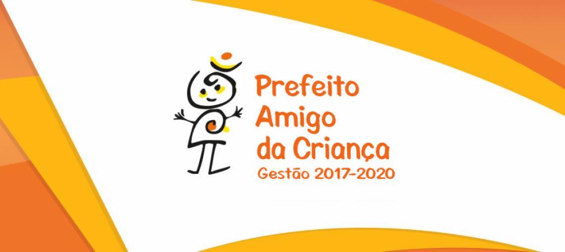 Para defender as causas da infância, Programa Prefeito Amigo da Criança participa da 20° Marcha em defesa dos municípios