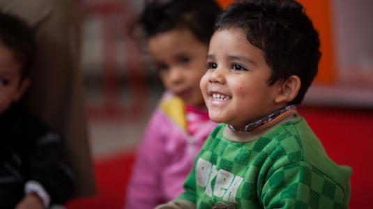 Programa Prefeito Amigo da Criança