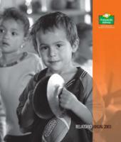 Relatório Anual 2003