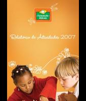 Relatório Anual 2007