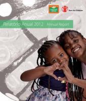 Relatório Anual 2012
